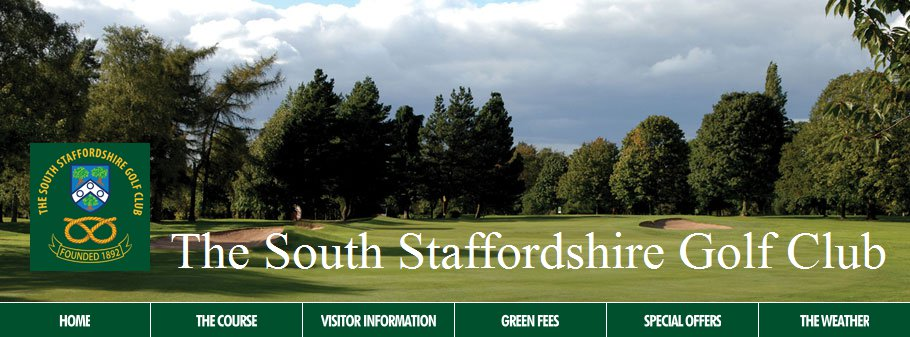 South Staffordshire Golf Club Ltd